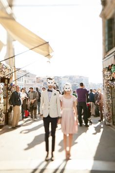 Wedding in Venice // Valentina & Matteo