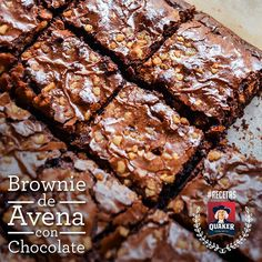 Chocolate Brownies, Cookie Desserts, Vegan Life, Popsicles, Deserts, Cookies, Cake, Recipes, Fitness