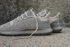 f3e1563d19c adidas Originals Debuts the  Tubular Shadow Knit  in Three Colorways