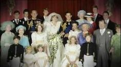 Charles and Diana: wedding of the century