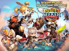Soul Seeker Hack Apk 2015