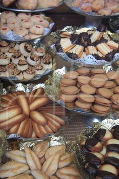 Luxury biscuits  by Porto Sabbia   Item #3384338