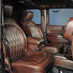 Hand stitched custom leather. #starwoodmotors