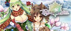 Flower Knight Girl Online - Action-Adventure