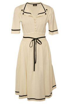 Lowie Tea Dress