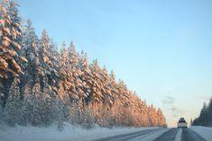 DSC_0045 Roadtrip, Snow, Outdoor, Xmas Lights, Honeymoons, Finland, Culture, Landscape, Vacations