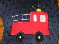 Hey, I found this really awesome Etsy listing at https://www.etsy.com/listing/164839326/firetruck-on-your-choice-of-color-in