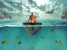 Voici une liste de six vidéos de méditation guidée qui vous mèneront dans un état profond de méditation.