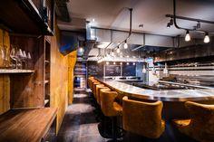&Kitchen Table – Bubbledogs / B3 Designers. Imagen