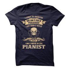Proud Be A Pianist T-Shirts, Hoodies, Sweatshirts, Tee Shirts (23$ ==► Shopping Now!)