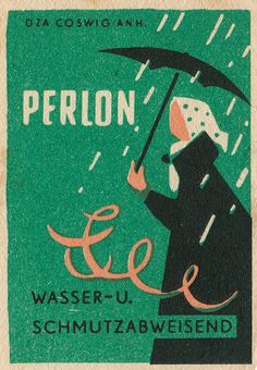 german matchbox label by maraid, via Flickr  #SephoraColorWash