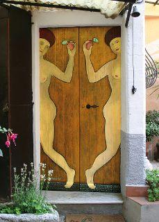 ::... Valloria, Borgo