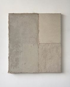 420 vind-ik-leuks, 5 reacties - EMMA ZHANG (@coucou1026) op Instagram: 'Untitled, 80X70cm. . . #minimalism #minimal #minimalist #painter #paint #painting #art #artwork…' Texture Painting On Canvas, Abstract Canvas Art, Diy Canvas Art, Minimal Art, Sketch Painting, Painting Art, Muse Art, Texture Art, Art Techniques