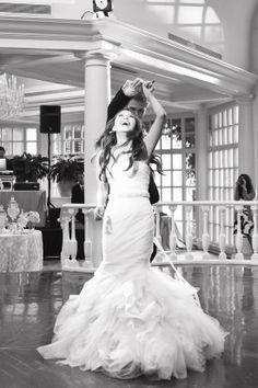 Fairmont DC Wedding Hannah Hudson Photography (49) first dance