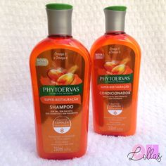 Eu uso produtos da Phytoervas há um bom tempo já, e amo. A marca tem produtos de qualidade, fáceis de encontrar, com preço legal e muitos l...