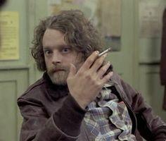 Brad Dourif as Tommy Ludlow Los ojos de Laura Mars (1978)