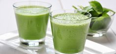 Forget Sports Drinks! Refuel With This Green Juice