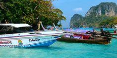Phuket Krabi Island Tour Package 4 Nights/ 5 Days