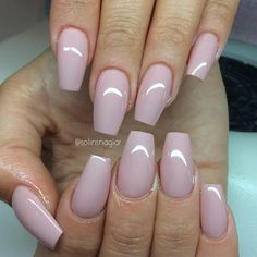 Image result for tapered square nail designs