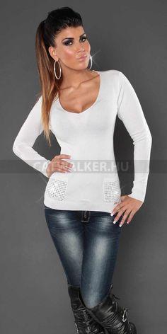 http://catwalker.hu/webaruhaz/pulover-csillogo-kovekkel-feher/7718