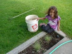 Show your kids that they have the power to change the world.  Great monthly service projects to do with your kids.