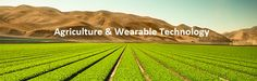 A new age of wearable technology and Farming  Wearable technology is about to change the face of agriculture..