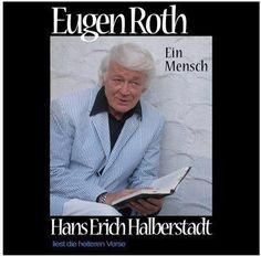 Ein Hörbuch mit Gedichten von Eugen Roth.