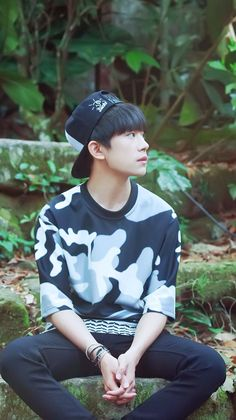 Yiyangqianxi #Jackson #jacksonyi #易烊千玺 #อี้หยางเซียนซี #เซียนซี #tfboys #tfphone