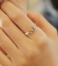 114 Cute and Simple Engagement Rings to Inspire You