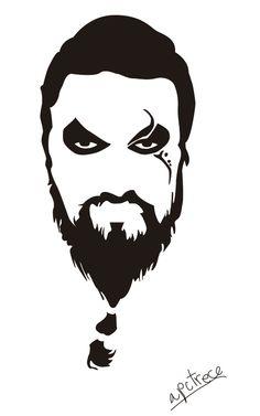 Khal Drogo 2