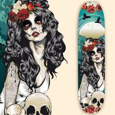 Graphic Artist Michelle Mackinven
