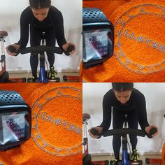 Sigo con mi recuperación 🙁. Imposible pegar al saco 👊 o centrarme en mis entrenos 🏋. Hoy vuelta a la bici...no recuerdo la última vez que le dediqué tanto tiempo al cardio 😆 I am still working on my recovery 🙁. Impossible to hit the bag 👊 or focus on my workouts 🏋. I been cicling again...I really don't remember the last time I did to much cardio 😆 #40andfit #cicloindoor #vueltaalosorigenes #cardiotime #rolling #ciclo #cicling #recovery #noexcuses #nopainnogain #theskyisthelimit…