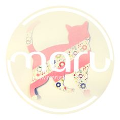 Our up coming Washi Tape DIY Tutorial - Animal Silhouettes