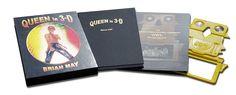 Queen Forever Blog: TUTORIAL: come utilizzare l'OWL, il visore stereos...