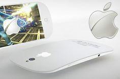 #Apple ha patentado un diseño de #pantallatáctilcurvada. Tenemos todos los emocionantes detalles in our #officialpage   #it #ti #apple #mac #smartphones #mouses #mobility #update #hardware #software #newdesign #users #friendly #easy