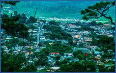 Santa Rosa de Copán, Honduras.