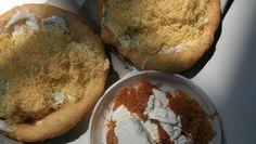 La focaccia ungherese, ecco la ricetta del langos da fare dopo le vacanze