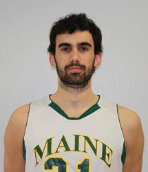 Pablo Llamas - University of Maine at Fort Kent. Junio. Leon, Spain
