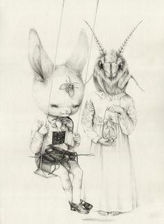 IMAJINASI by Roby Dwi Antono
