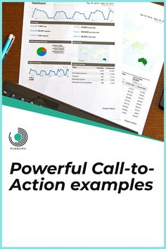 Learn how to attract more customers with those call-to-action examples (cheatsheet included! Write An Email, Action Verbs, What Is The Secret, Call To Action, Business Advice, Sign I, Talk To Me, Productivity, Digital Marketing