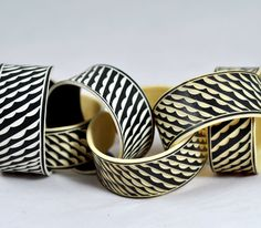 "With These Hands - Large ""Matatu"" Bracelet"