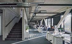 Gallery of Wiadomości Wrzesinskie Editorial Office / Ultra Architects - 17