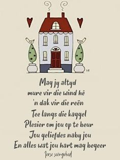 Scripture Quotes, Bible, Afrikaans Quotes, Morning Blessings, My Land, Good Morning, Poems, Blessed, Happy Birthday