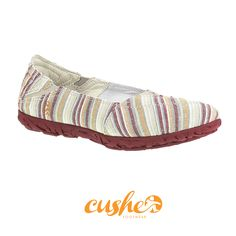 #Cushe Hellyer! Disponible en tiendas ADOC y Hush Puppies en Centroamérica.