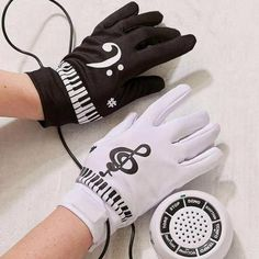 Shop Electronic Piano Gloves at Urban Outfitters today. We carry all the latest styles, colors and brands for you to choose from right here. Gadgets And Gizmos, Electronics Gadgets, Cool Gadgets, Music Gadgets, Camping Gadgets, Ray Charles, Iphone 7 Plus, Drum Lessons, Piano Lessons