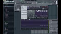 11 FL Studio 11 Tips