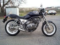 Customized SRX 600
