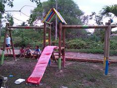 Spyd Parque en Molineros, Atlantico, Colombia. http://spyd-parques.wix.com/spyd-parques