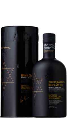 Buy Bruichladdich Black Art 4.1 Edition 1990, 700ml at Regular price NZD379.99. Find the best collection of single malts whiskey from the top brand at Liquor Mart. Place your order for the fastest delivery in NZ.