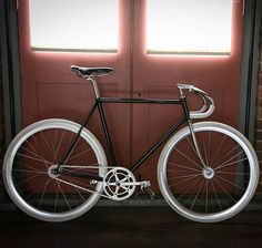 Duke Harper No.1 Fixed Gear Bike